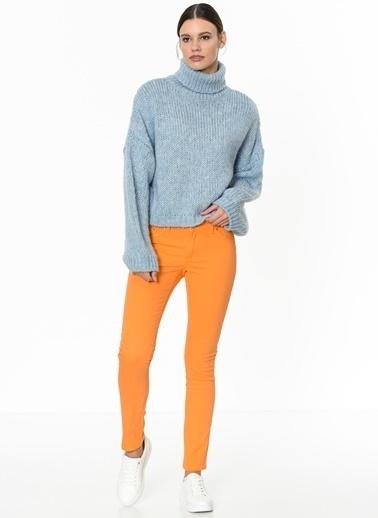 Fashion Friends Pantolon Oranj